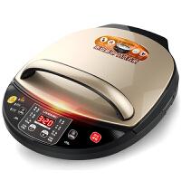 【当当自营】 利仁(Liven)LR-D3020A  可拆洗电脑版 电饼铛