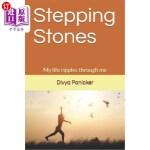 【中商海外直订】Stepping Stones