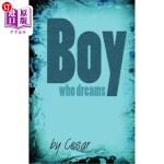 【中商海外直订】Boy Who Dreams