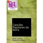 【中商海外直订】Canasames Populares Da Beira
