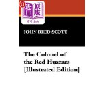 【中商海外直订】The Colonel of the Red Huzzars [Illustrated Edition
