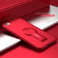 iphone6手�C��6plus�O果6s男女硅�z��性��意s支架潮牌防摔磨砂��s6splus情�H六套i6 �O果6/6S 4.
