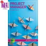 【中商海外直订】Project Manager: Careers in IT Project Management