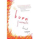 BURN JOURNALS, THE(ISBN=9781400096428) 英文原版