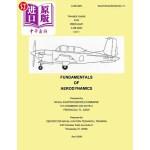 【中商海外直订】Trainee Guide: Fundamentals of Aerodynamics