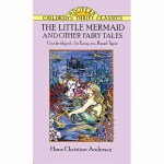 The Little Mermaid and Other Fairy Tales(【按需印刷】)