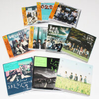 五月天专辑全套 自传/为爱而生/第二人生/后青春期的诗CD正版唱片