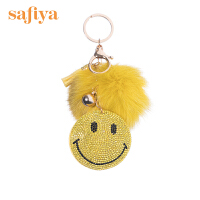 【3折再�p80】索菲�I(Safiya)微笑表情包�r尚�扣SF83410042