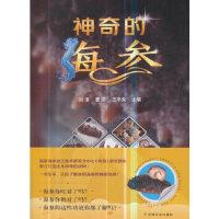神奇的海参 刘淇,曹荣,王宇夫 9787109246850 中国农业出版社威尔文化图书专营店