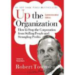 Up The Organization 9780787987756