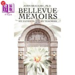 【中商海外直订】Bellevue Memoirs