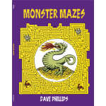 Monster Mazes (【按需印刷】)