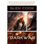 【预订】Darkwar