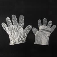 儿童成人50只装一次性环保安全儿童创意手工diy制作一次性手套EF25636