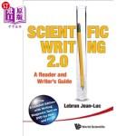【中商海外直订】Scientific Writing 2.0: A Reader and Writer's Guide