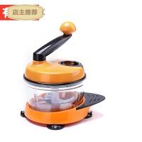 切肉机器绞肉绞菜机搅肉器厨房多功能切打辣椒机粉碎机蒜末碎食机SN6546