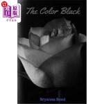 【中商海外直订】The Color Black