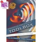 【中商海外直订】Tinnitus Treatment Toolbox: A Guide for People with