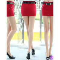 超短裙裙一步裙半身裙女夏季包臀裙紧身性感短裙春天打底群裤