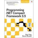【预订】Programming .Net Compact Framework 3.5