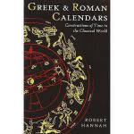 【预订】Greek and Roman Calendars