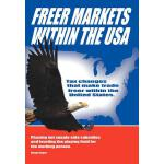 【预订】Freer Markets Within the USA: Tax Changes That Make Tra