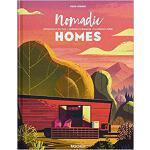 【预订】Nomadic Homes. Architecture on the move 9783836562331