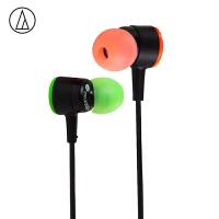 Audio Technica/铁三角 CKL220IS 入耳式通用女生原装耳塞式耳机