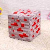 Minecraft我的世界苦力怕史蒂夫TNT创意毛绒玩具公仔抱枕动漫周边