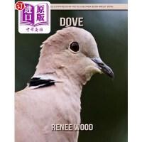 【中商海外直订】Dove: Beautiful Pictures