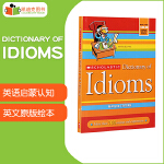 凯迪克 Scholastic Dictionary of Idioms (Revised)
