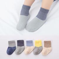 男女宝宝袜子春秋薄款婴儿袜0-3-6-12个月0-1-3-5-7岁