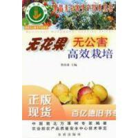 【二手旧书9成新】无花果无公害高效栽培――果品无公害生产技术丛书