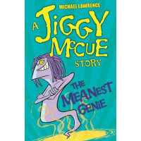 Jiggy McCue: The Meanest Genie最吝啬的妖怪ISBN9781408304037