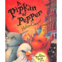 A Pipkin Of Pepper 一点点胡椒 ISBN 9780552546317