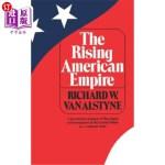 【中商海外直订】The Rising American Empire