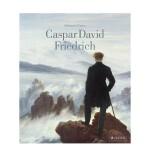 Caspar David Friedrich,卡斯珀・大卫・弗里德里希