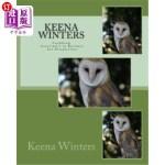 【中商海外直订】Keena Winters: Cookbook Associate's in Business Art