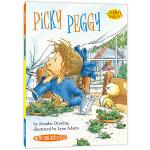 科学全知道:挑食的佩吉Science Solves It! : Picky Peggy