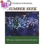 【中商海外直订】Number Seek Volume 1