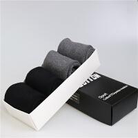 袜子男冬季加厚棉袜冬天中筒保暖毛巾袜秋冬款长筒加绒毛圈袜 均码