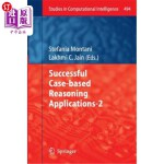 【中商海外直订】Successful Case-Based Reasoning Applications-2