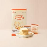 【每满99减15】网易严选 越南制造 原味香脆面包干