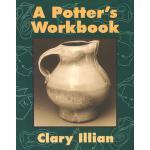 【预订】The Potter's Workbook