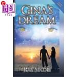 【中商海外直订】Gina's Dream/El Sue?o de Gina