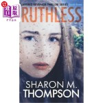 【中商海外直订】Ruthless: Layered Revenge Thriller Series Book 3