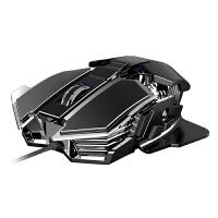 电竞鼠标有线游戏吃鸡压枪机械宏笔记本台式电脑家用办公