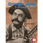 【预订】Grandpa Jones 5-String Banjo