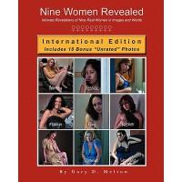 【预订】Nine Women Revealed: Intimate Revelations of Nine Real