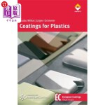 【中商海外直订】Coatings for Plastics: Compact and Practical